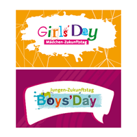 Logo - Girls-Boys-Day